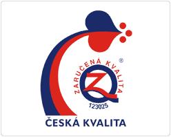 """Ocenění """"Česká kvalita"""""""